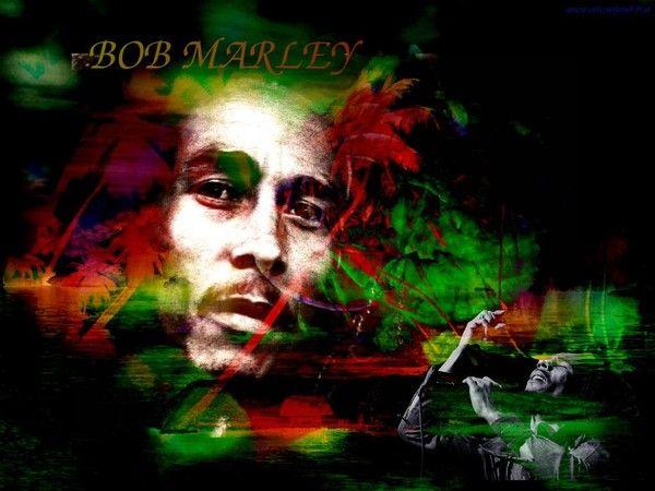 photos bob marley